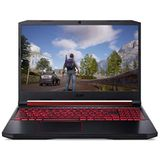 "Acer Nitro 5, Gaming Laptop van 15.6"" Full-HD IPS (Intel i7-9750H, 8GB RAM, 512GB SSD, NVIDIA GTX 1650, Windows 10 Home) - QWERTY Nederlands Toetsenbord"