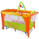 Milly Mally 1285 reiskinderbed Mirage Deluxe, roze