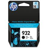 INK CARTRIDGE BLACK NO.932/CN057AE HP