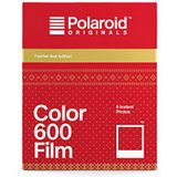 Polaroid Originals - 4931 - Color Film for 600 - Festival Red Edition
