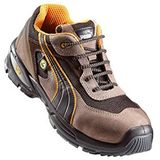 Puma Safety Sapato Saturn Low S1P 47 (640990)
