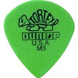 Dunlop Tortex Jazz gitaar plectrum picks Sharp Medium