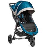 Baby Jogger City Mini GT kinderwagen Single teal
