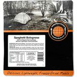 Expedition Foods Spaghetti Bolognese (Regular Serving)