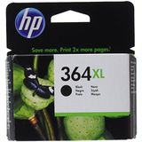 HP Ink Cartridge Black NO. 364XL/7ML CN684EE inkjetprinter,