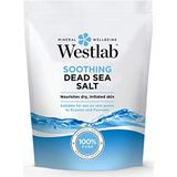 Westlab Dead Sea Bath Salt, 1 x 5 kg