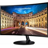 Samsung LC24F390FHUXEN 24 Curved monitor