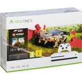 Microsoft Xbox One S 1TB incl. Forza 4 + Lego Speed Champions