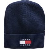 Tommy Jeans Heritage - One Size - Dames - blauw