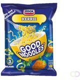 Unox Good Noodles kerrie 11 zakjes kopen