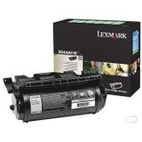 LEXMARK X642e, X644e, X646e tonercartridge met logo standard capacity 10.000 pagina's 1-pack return program