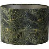 Light & Living lampenkap Amazone groen D 20 H 15 cm