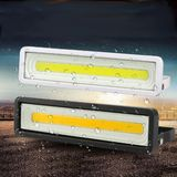 50W COB LED schijnwerper Waterproof IP65 Spotlight Outdoor Garden Lamp AC190-220V