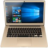 Onda Xiaoma 31 Intel N3450 13,3 inch Quad Core 1,10 GHz 4 GB DDR3 64GB eMMC Intel HD Graphics 500 Win 10 Home Laptop HDMI Volledig metalen gouden luxe notebook 500 IPS Scherm