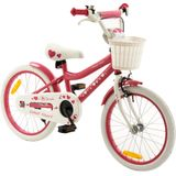 2Cycle Sweet Kinderfiets - 18 inch - Roze
