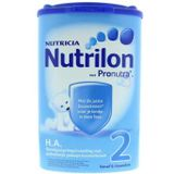 Nutrilon ha-2 750g