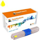 OKI 46508709 toner Yellow TPN SQ