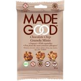MadeGood Granola Mini's Chocolate Chip 24 gr
