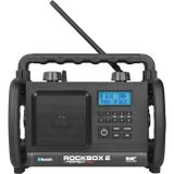 Perfectpro Bouwradio Rockbox 2