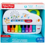Fisher Price Leerplezier - Puppy AND apos;s Piano