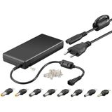 TECHLY NOTEBOOK AC ADAPTER 72W ADJUSTABLE 12/24 V
