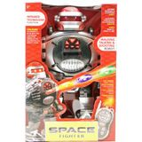 Robot RC Space Fighter
