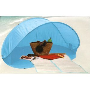 Trending Products Single Layer Nylon Foldable Beach Tent