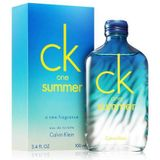 Calvin Klein Ck One Summer (2015) Eau de toilette 100 ml