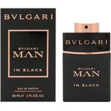 Bvlgari Man In Black Eau de parfum 100 ml