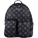 Guess Dagrugzak Utility Vibe Backpack Grijs