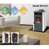 JustFire Ps-15-2 BASIC 9KW