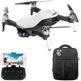 JJRC X12 5G WIFI 3 KM FPV GPS Met 4K HD Camera Drie-assige Gimbal Optische stroompositionering RC Drone Quadcopter RTF