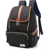 mannen of vrouwen fashion leisure vintage outdoor travel backpack