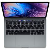 "Outlet: Apple MacBook Pro 13,3"" - 1,4 Ghz i5 - 8 GB - 256 GB - Space Grijs"