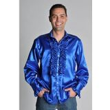 Roesel blouse blauw