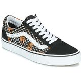 Vans - OLD SKOOL - Sneakers - dames - Zwart