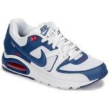 Nike AIR MAX COMMAND Lage sneakers heren