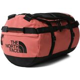 The North Face Base Camp Duffel Bag S, rood/zwart
