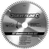HM cirkelzaagblad aluminium 250x30mm 80T