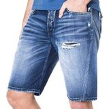 Antony morato clark regular fit denim short