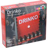 Drankspel Drinko 25 Ml 3-delig