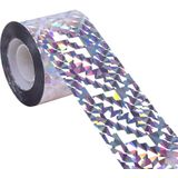 Bird Repellent Tape Reflecterende Anti Bird Scare Tape Duiven Vos Animal Repeller Lint Afschrikmiddel Tapes Per Roll Tuin