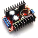 1 STKSDC-DC Voltage Boost Converter 35 V 6A Verstelbare Step Up Power Regualation Module Charger 150 W