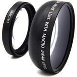 Voor Sony Camera Lens 49mm 0.45X Professionele Breed Camera Hoek & Macro Lens voor ALLE 'S Camcorders Voor Sony Een NEX3 NEX5 NEX
