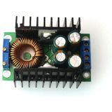 1 STKS Verstelbare Power Module DC-DC Buck Converter 9A Step-down Voltage Regulator 40 V voor High-power LED Driver Buck Converter