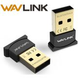 Wavlink Mini Usb Bluetooth Adapter V4.0 Dongle Lage Energie USB Adapter Vergulde Plug & Play Micro Dongle voor PC Laptop Desktop