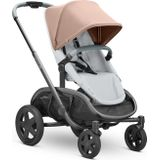 Quinny Hubb Kinderwagen Cork On Grey