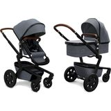 Joolz Day³ Special Edition Kinderwagen 2-in-1 Gris