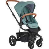 Easywalker Harvey 2 Kinderwagen Pine Green