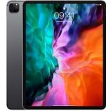 Outlet: Apple iPad Pro 12,9 inch (2020) - 256 GB - Wi-Fi + Cellular - Grijs